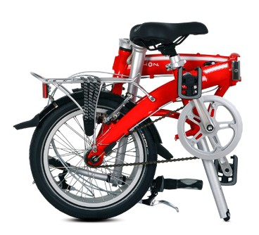 dahon-folding-bike