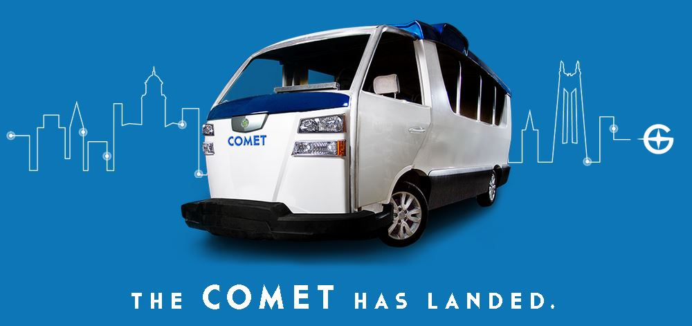 comet jeepney alternative vulcan post