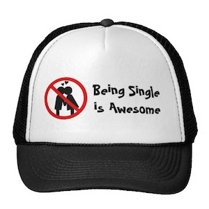 single is awesome