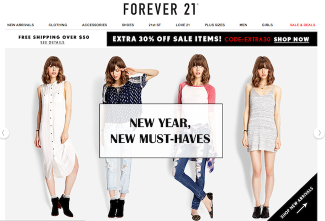 e981cb05f89c From rags to riches  The story behind Forever 21 cofounders