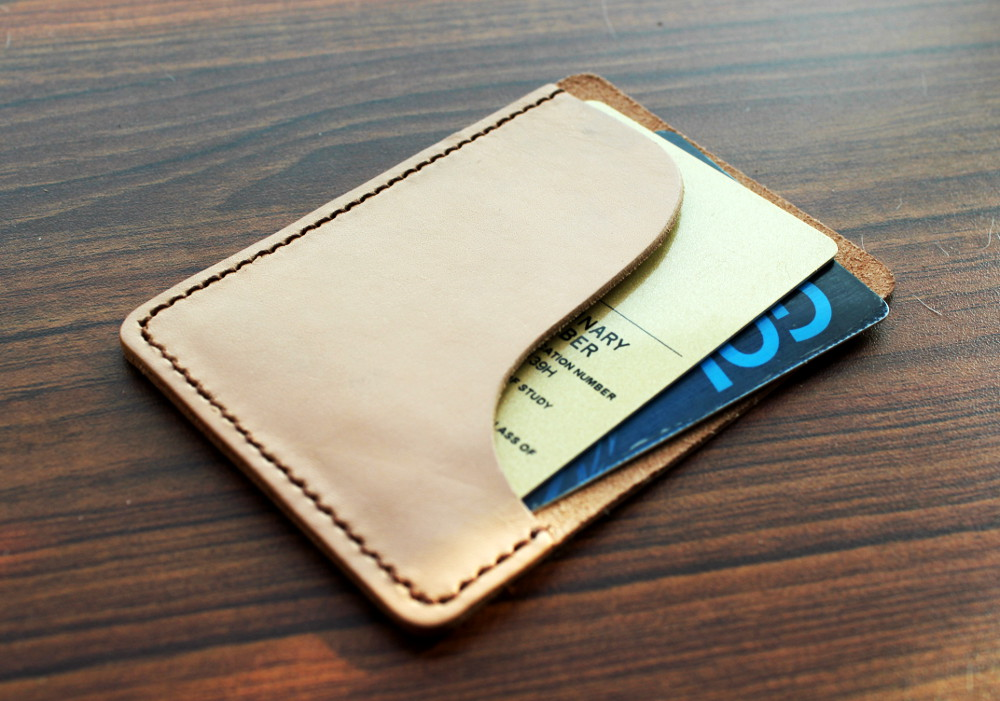 jAnn - DIY Wallet Kit, one of the projects on Haystakt