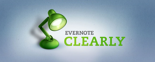 Image: Evernote Clearly