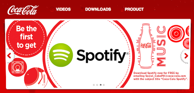 spotify philippines