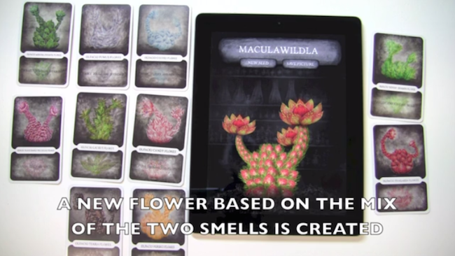 two smells