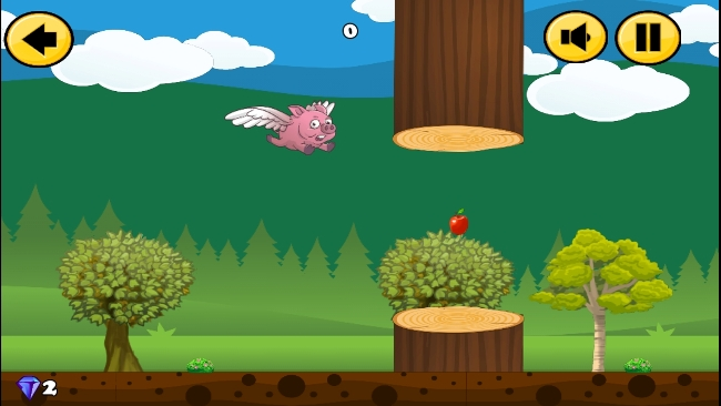 Flappy-Pig-Android