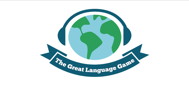 Image credit: The Great Language Game