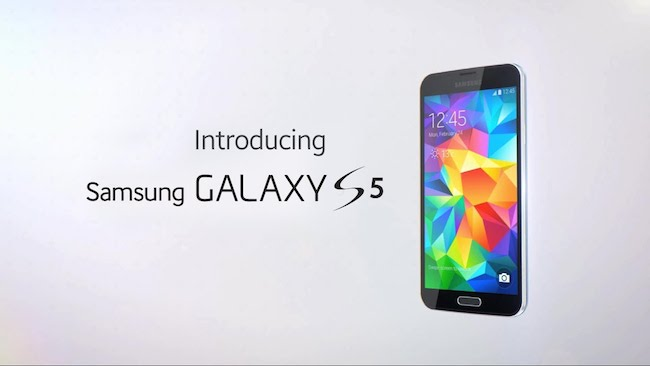 Samsung GALAXY S5 Review - Everything You Need To Know - Vulcan Post