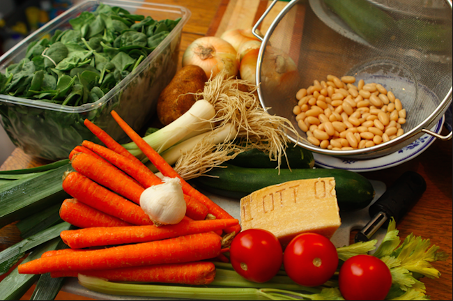 How To Cook Fast Healthy Food