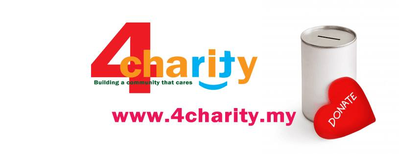 Image Credit: 4Charity Facebook page