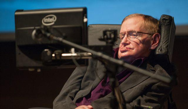 Stephen Hawkings, one of the leading scientific minds of the world, and one of the most famous people to suffer from ALS (Image Credit: familysecuritymatters)