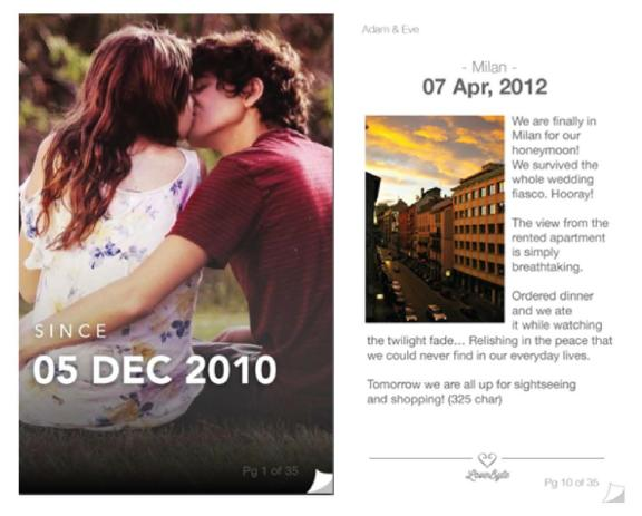 LoveByte Our Story