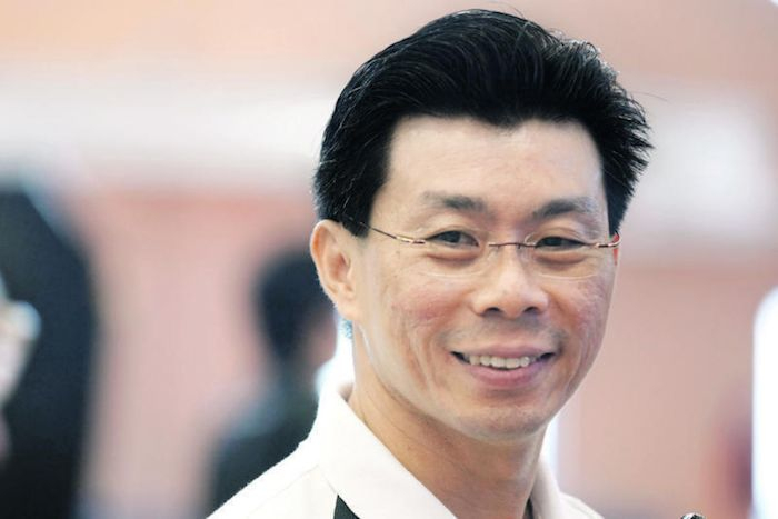 Minister Lee Yi Shyan. Image Credit: TODAYOnline