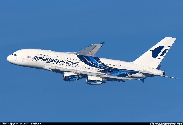MAS Airlines Feature Image