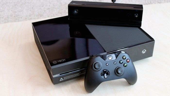 Xbox One. Image Credit- GizMag