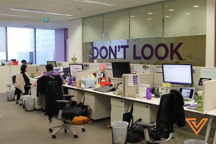 Yahoo Singapore Lays Off Some Employees As Part Of Companys Restructuring Move