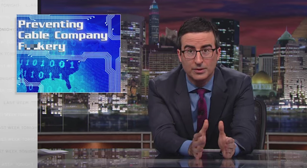 Image Credit: Last Week Tonight with John Oliver