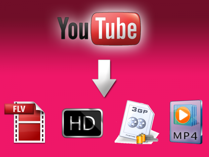 Download Youtube Video Legally (Image from: Mozilla)
