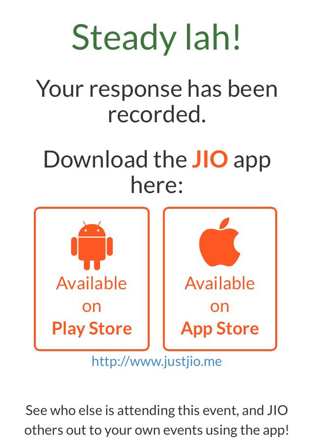 No Excuse To 'Bo Jio' With This YO Inspired App