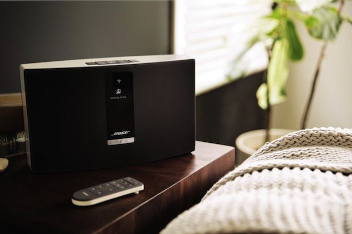 Bose Soundtouch. Image Credit: NDTV
