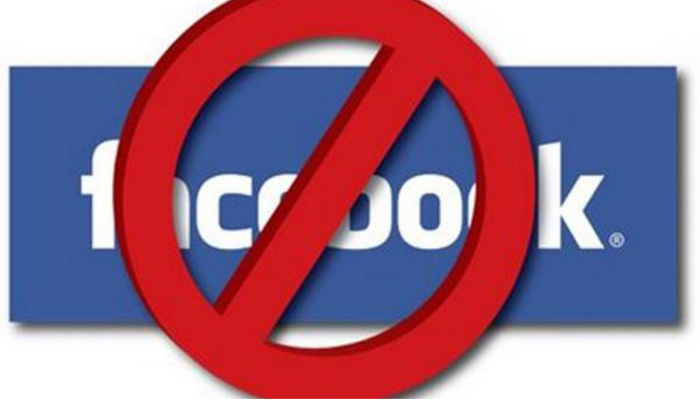 Say No To Facebook Once a Week (Image: Vice.com)
