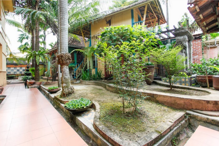 10 unique accommodations to experience in malaysia ForClassic House Kl