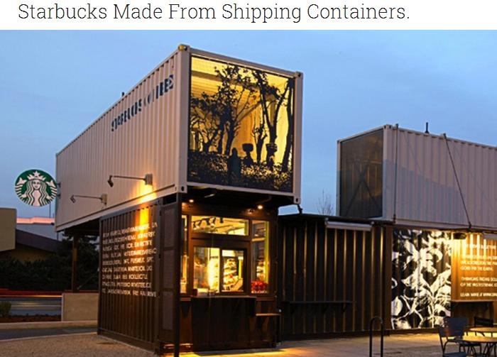 Image Credit: http://www.homedit.com/22-most-beautiful-houses-made-from-shipping-containers/
