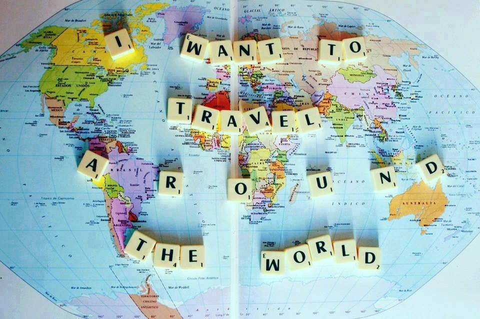 Image result for world trip