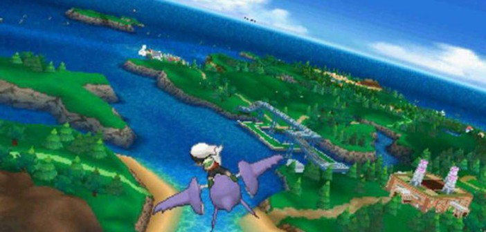 From its humble 8-bit days, the graphics of Pokemon are much improved (Image Credit: Heavy)