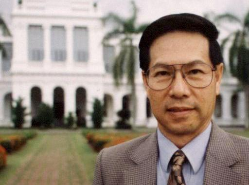 Ong Teng Cheong (1936-2002) (Image Credit: The Online Citizen)