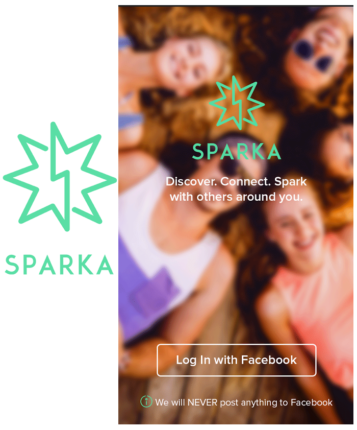 Dating App Sparka Replaces Swiping With Stickers And It