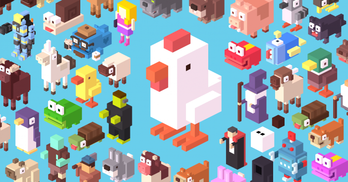 How To Be A Pro At Crossy Road - Vulcan Post