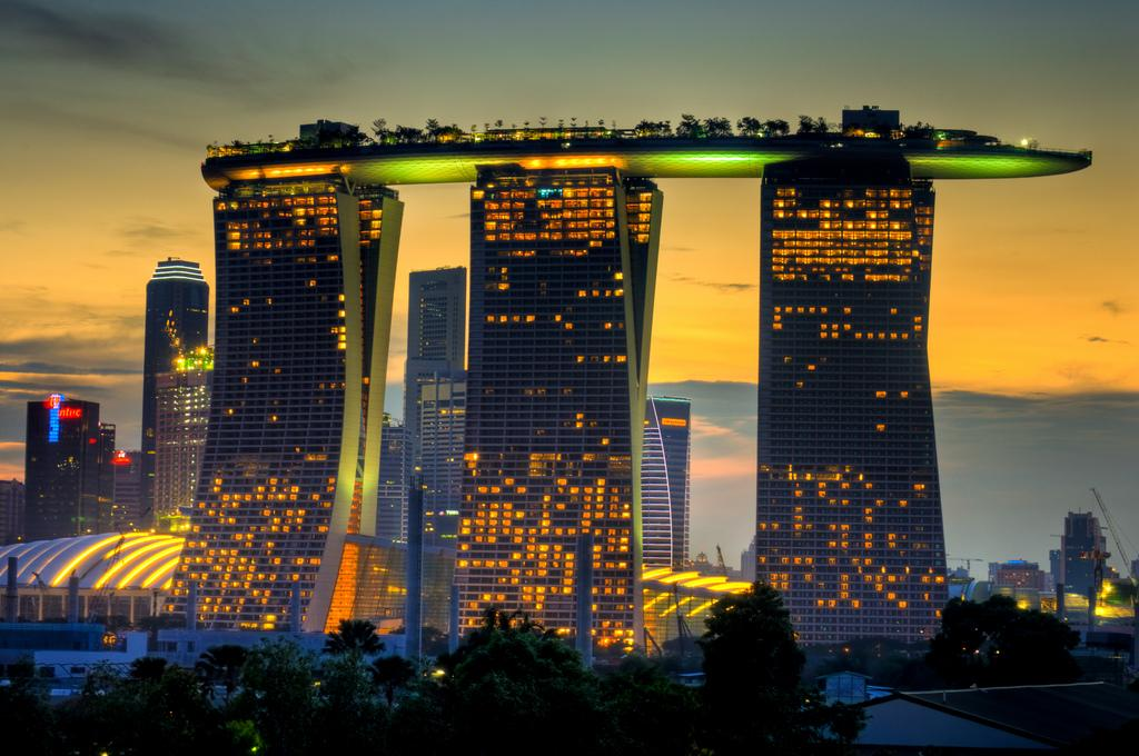 Image Credit The Real Singapore