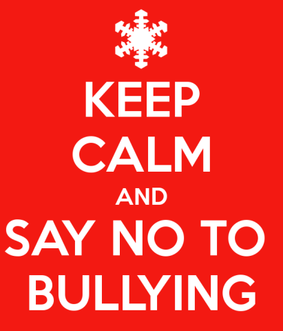 say-no-to-bullying