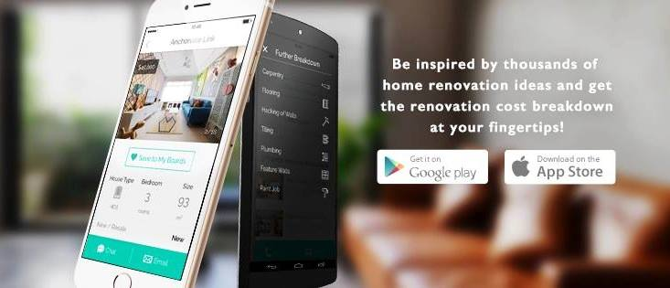 Home Renovation App qanvast: the only singapore interior design app you need?