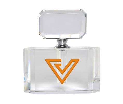 In our dreams, the Vulcan Post team has perfumes named after us.