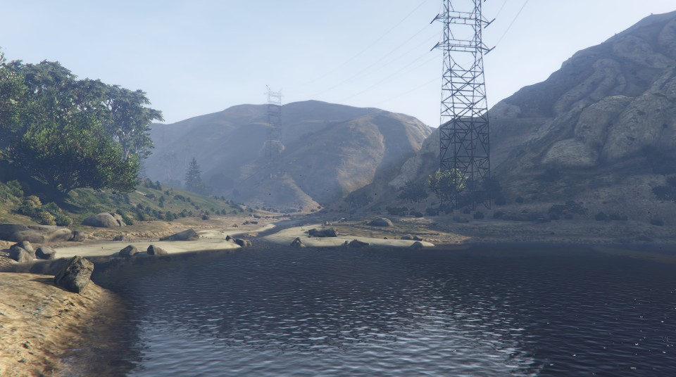 GTA v wilderness 4