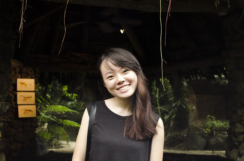 Grace Kwan, founder of GSEWS