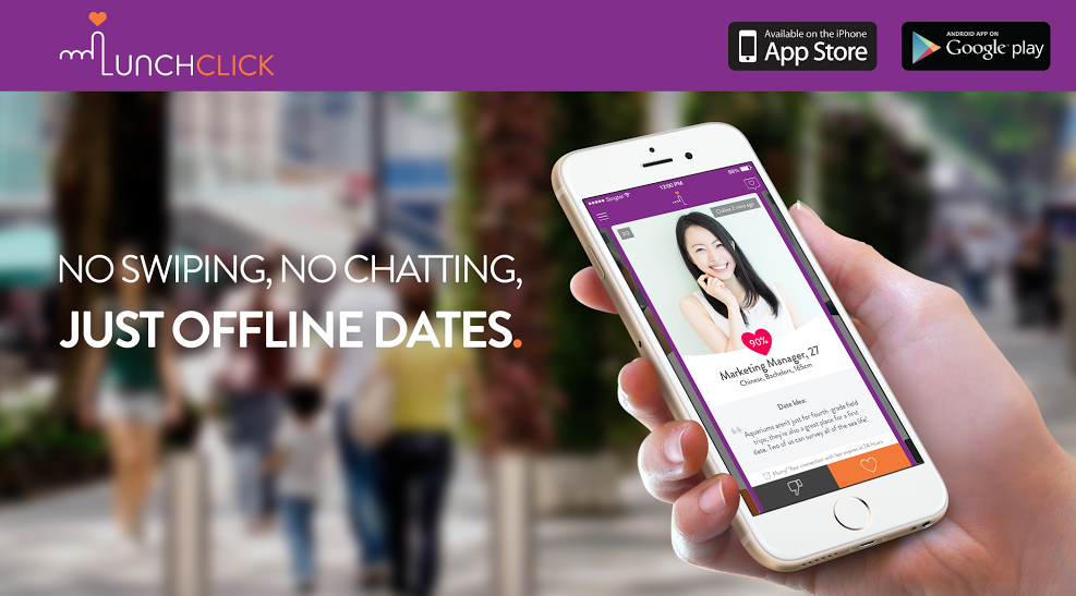 Free dating websites and apps