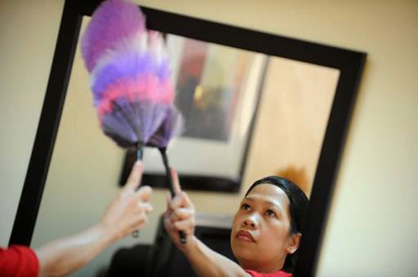 Image Credit: thebestsingapore.com, House Cleaner Singapore