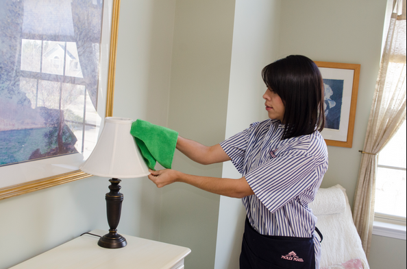 How Startups Are Helping Part Time Cleaners In Singapore