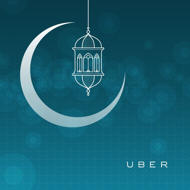 Uber Offers Promo Code For Free Rides This Ramadan