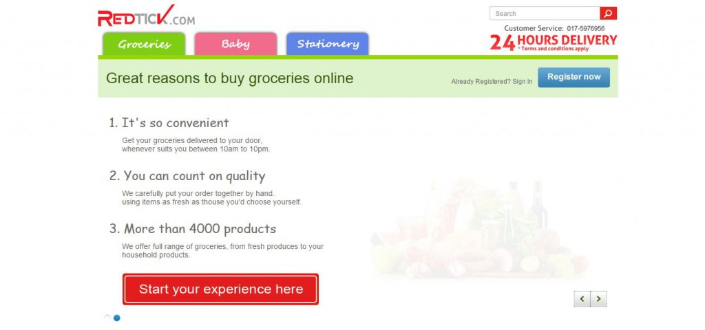 Online credit shopping sites