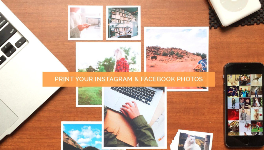 Where to print instagram photos in singapore