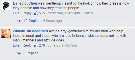 gentlemans pride fb posts 2