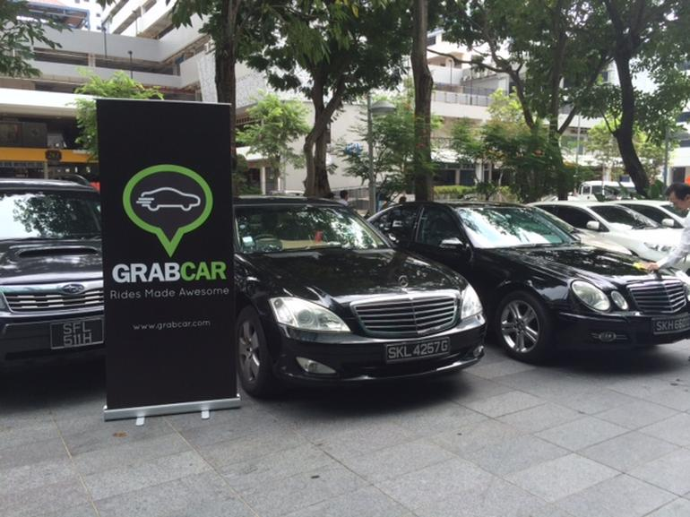 Will other taxi booking apps/private car services offer such schemes to their drivers as well? (Image Credit: sgforums.com)