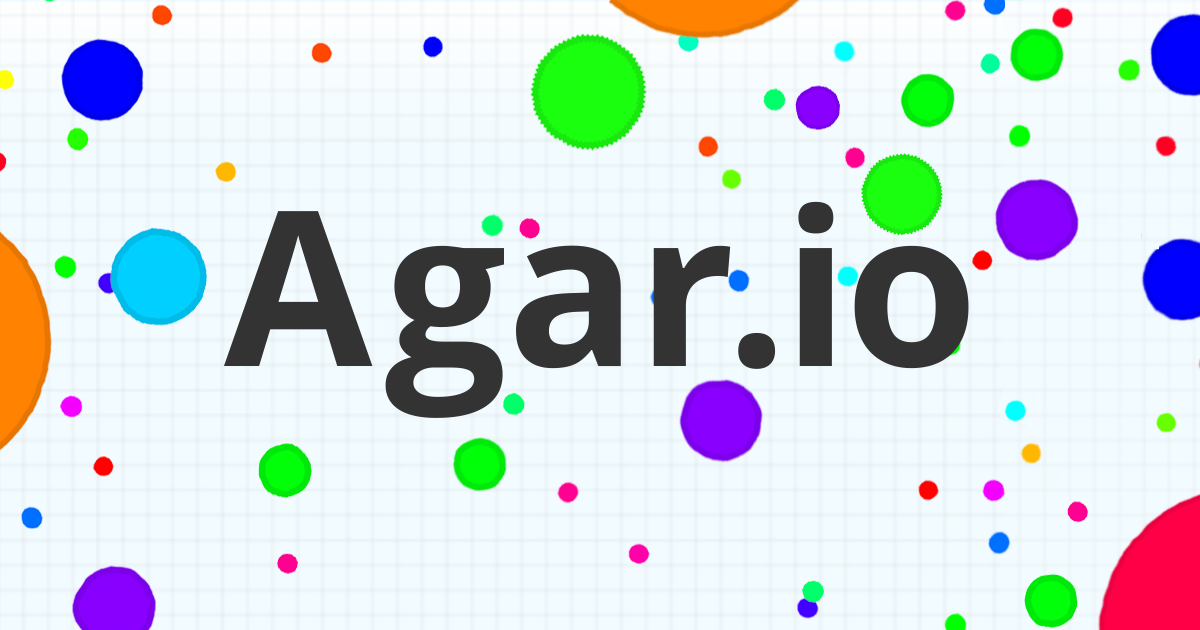 Agar io: Tips And Tricks
