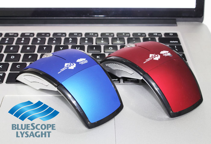 bluscope-foldable-mouse