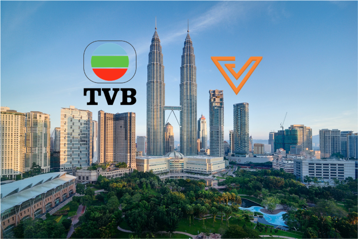 Here's How You Can Watch TVB Live Online In Malaysia For Absolutely Free