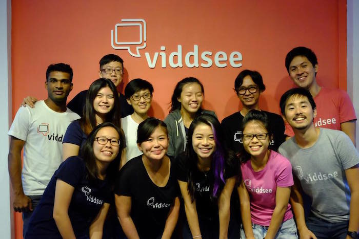 Viddsee Team