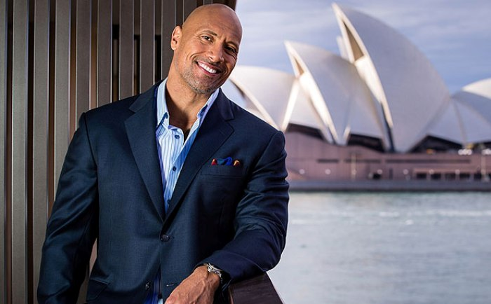 Fitness Tips From Dwayne Johnson That Can Be Applied In